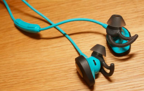Bose introduces a wide array of new features with its Soundsport Wireless Headphones