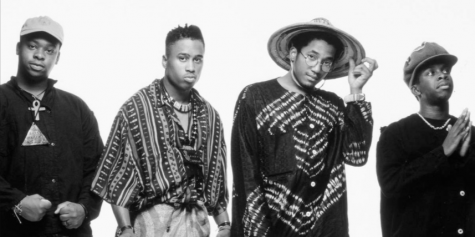 The 90's-early 2000's band, A Tribe Called Quest releases a new album that brings light to many controversial issues.
