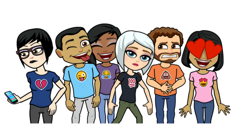 EASTSIDE DISTRIBUTION DAY: Check your answers for the Eastside Bitmoji Page and Vote for your favorite teacher/administrator bitmoji