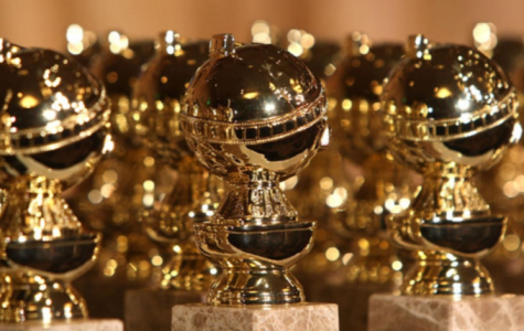 Jimmy Fallon hosts the 74th annual Golden Globe Awards.