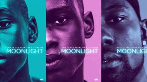 The Golden Globe Winning movie, Moonlight, tells the impactful story of a young boy trying to find his place in the world