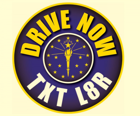 Txt L8r Drive Now club reminds kids of the dangers of distracted driving
