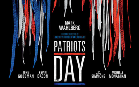 Patriots Day Released Three Years after the Boston Marathon Bombings