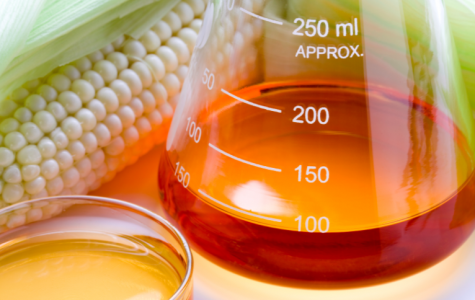 High fructose corn syrup poses serious threats to our health.