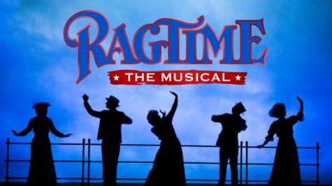 Eastside takes you behind the scenes of Ragtime