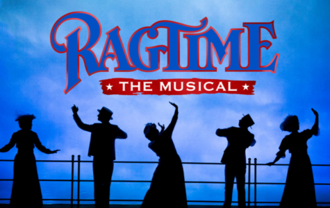 Eastside takes you behind the scenes of Ragtime