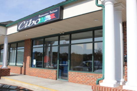 Cibo by Illiano offers a wide variety of Italian style dishes