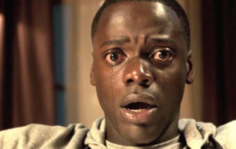 Get Out came to theaters on February 24th.