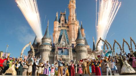 Destination Disney World: The Must-Try foods at Disney World