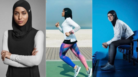Nike set to launch the Pro-Hijab in 2018 for female athletes that are Muslim