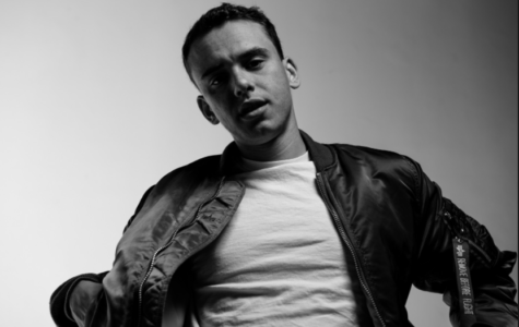 Logic releases his third album, Everybody