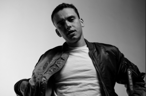 Logic releases his third album, Everybody