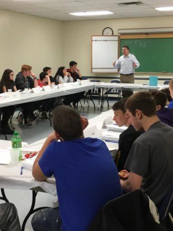 JCC develops a teen leadership program for ninth graders