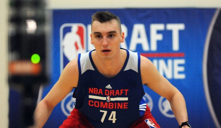 The Clippers gain Sam Dekker in its recent trade with the Rockets
