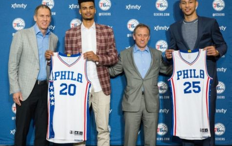 Sixers prepare for the 2017 NBA Draft