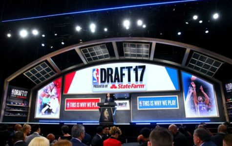 Five steals of the 2017 NBA Draft