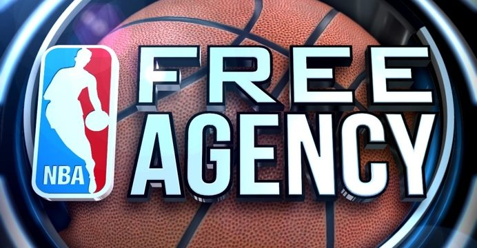 NBA Free Agency demonstrates new possibilities.