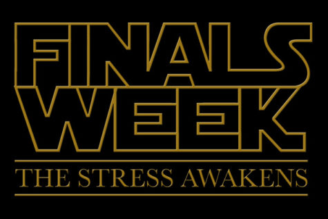 IT'S FINALS WEEK: What is the most effective way to study according to students