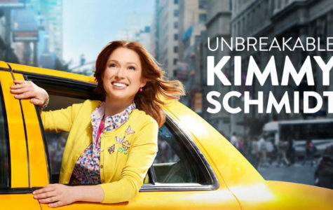 Unbreakable Kimmy Schmidt heads into its third season
