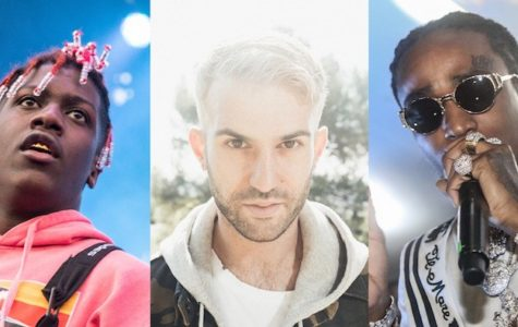A-trak works with Lil Yachty and Quavo on new single.