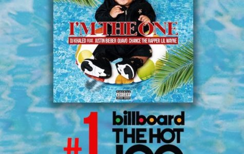 "The title for ""Song of the Summer"" is still up in the air"