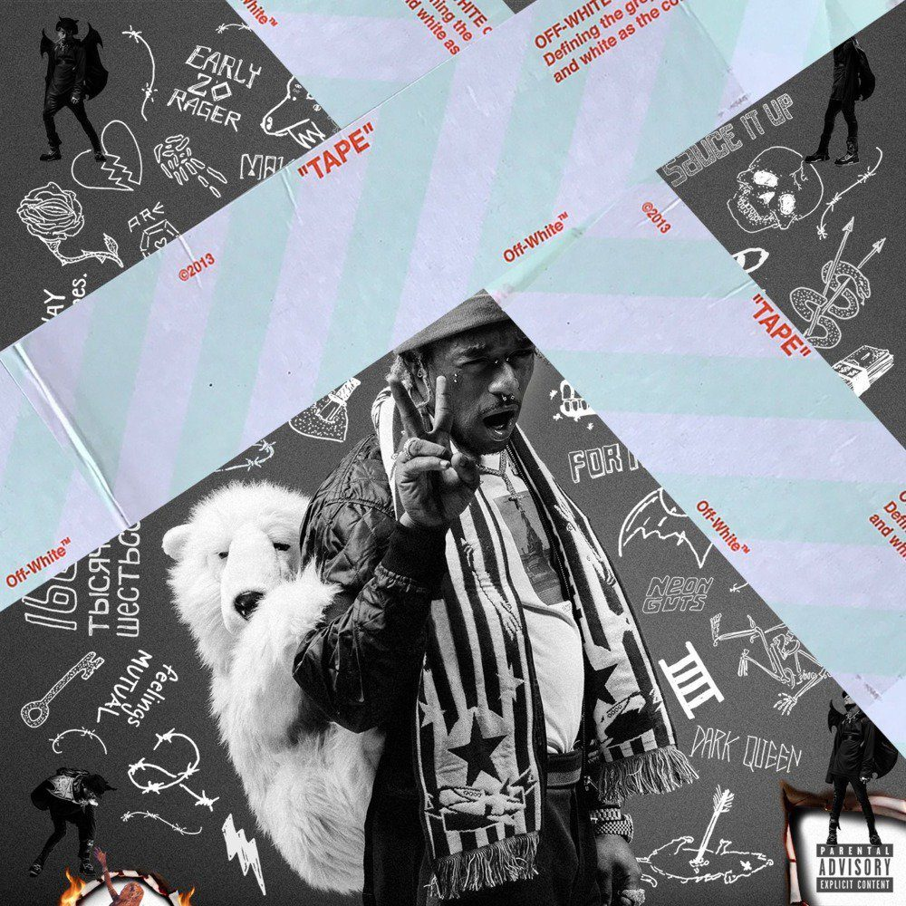 Lil Uzi Vert's highly anticipated album is turning heads.