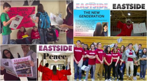 Get Ready for Eastside's First Distribution Day of the Year