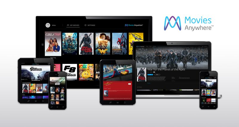 The+Movies+Anywhere+platform+is+available+on+a+variety+of+devices.