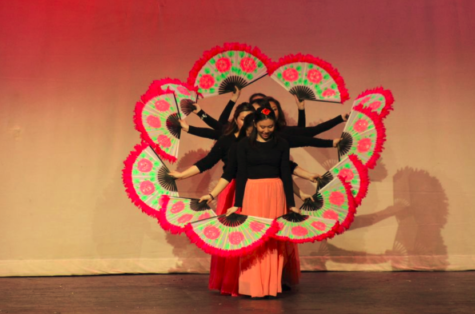 Korean Culture Club provides cultural education for East students