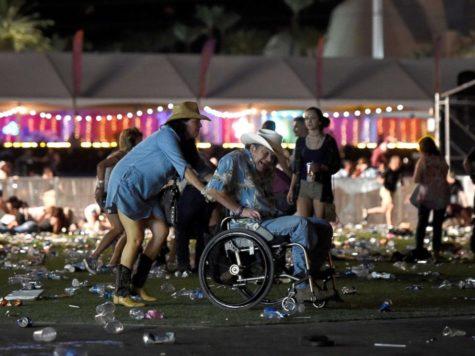 How do we go forward? East Students speak up regarding the Las Vegas Massacre