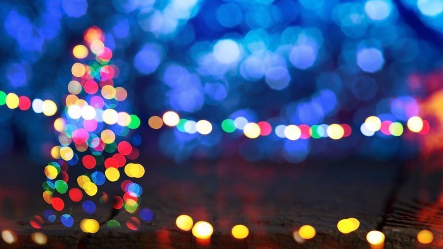 Celebrating the holidays around the East community