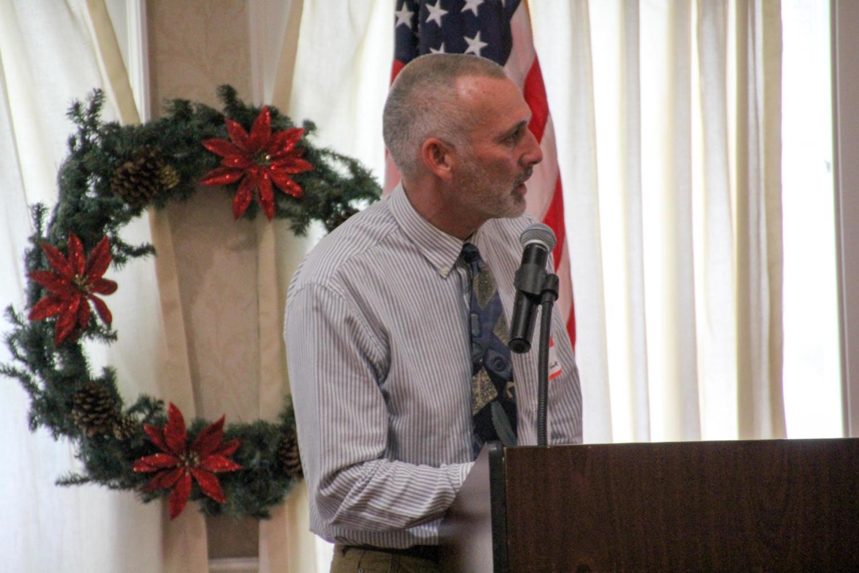 Bruce Miller ('82)