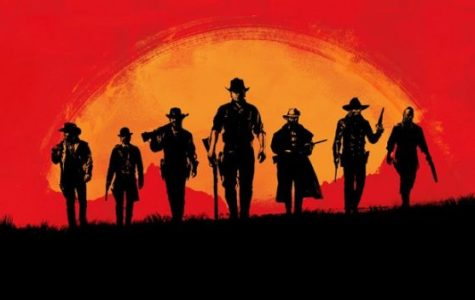 Red Dead Redemption 2 gets an official release date