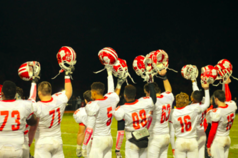 """The West Lions take back the """"Boot"""" for the fifth straight season in the annual homecoming game"""