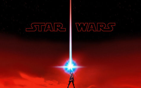 Star Wars Episode VIII: The Last Jedi is Coming!