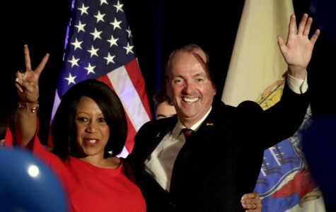 Phil Murphy Elected as New Jersey Governor