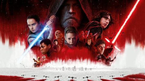 Star Wars: The Last Jedi; A new thriller from a galaxy far, far away