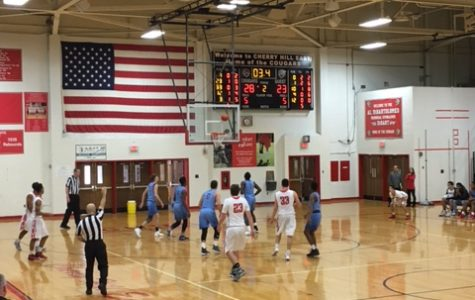 East pulls off a win against Highland in the Virginia B. Whittaker Tournament