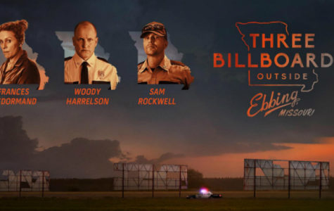 """Three Billboards Outside Ebbing, Missouri"" does not disappoint"