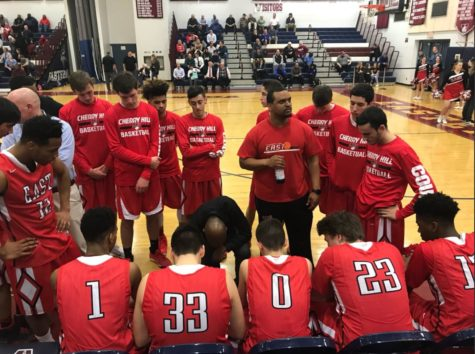 East's basketball season ends to Eastern in an excitingly disappointing fashion