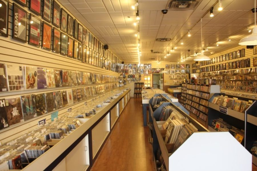 The+Tunes+music+store+in+Voorhees+is+home+to+many+forms+of+music+mediums%2C+including+vinyl.