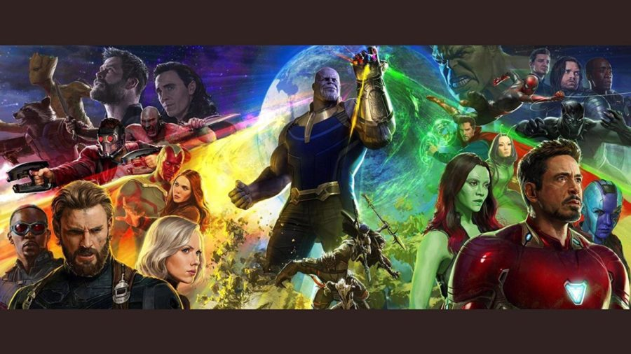 Essentials to know before seeing Avengers: Infinity War