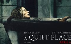 A Quiet Place brings a new form of suspense to the theater