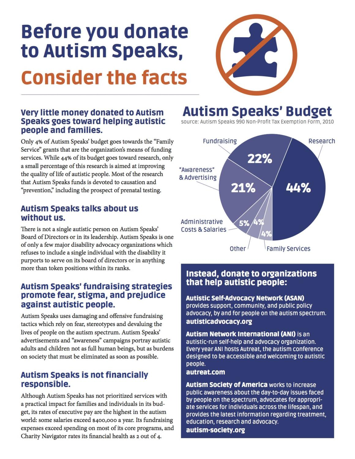 Us Announces 2 Autism Rate Again And >> Eastside Autism Awareness Month