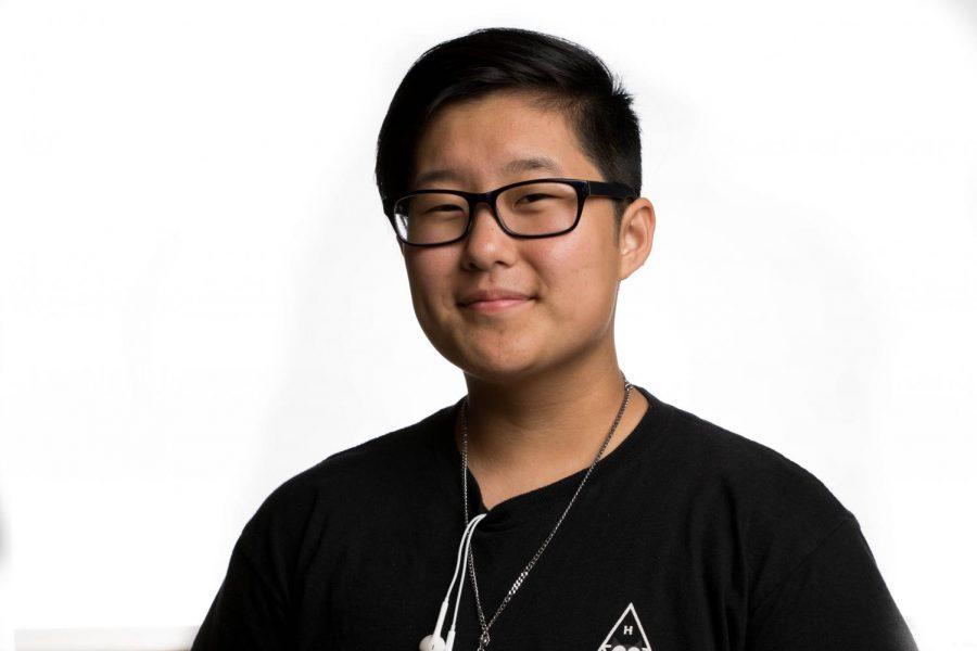 Luke Shin