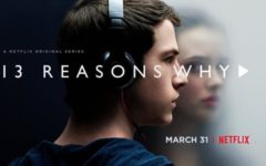 '13 Reasons Why', and the rising importance of mental awareness