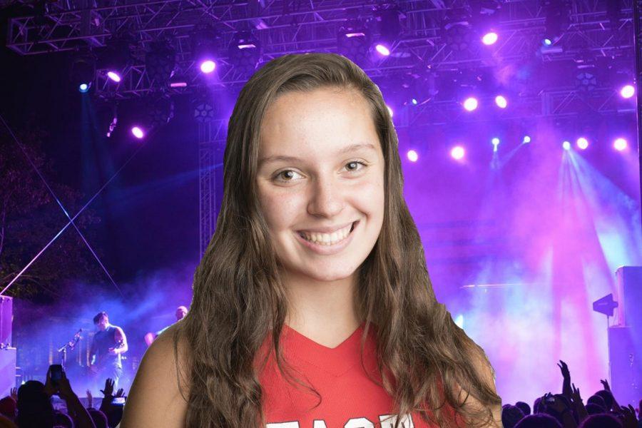 Claire Joanson