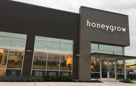 Honeygrow brings a 'buzz' to the Marlton restaurant scene