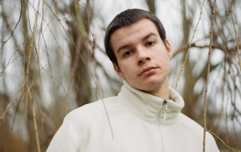 Rex Orange County is a new musician on the rise.