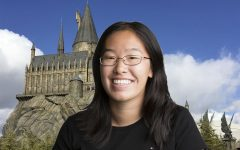 Photo of Sophia Liang